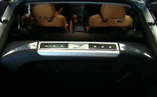 #3099 Nissan Fairlady 350Z Z33 V6 - 2 Alu-Blende seitlich der Domstrebe