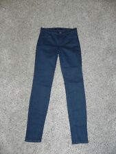JBrand Jeans Super Skinny Serpentine Size 25 Inseam 29 NWD See photos