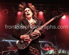 "Guitarist Steve Vai 8""x10"" Color Photo"
