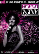 Partition+CD chant - Sing Along Pop Hits - For Female Singers