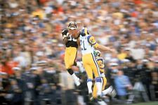 Pittsburgh Steelers Lynn Swann Unsigned 8x10 Photo (pic d)