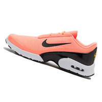 NIKE WOMENS Shoes Air Max Jewell - Sunset Glow, Black & Yellow - OW-896194-800