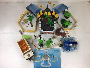 Playmobil Baby Animal Zoo 4093