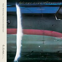 Paul McCartney and Wings - Wings Over America [CD]