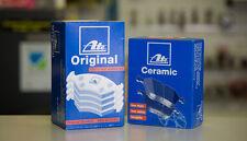 Disc Brake Pad Front ATE AT484