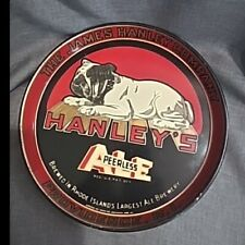 New listing Hanley'S Peerless Ale, Bulldog Beer Tray All Original
