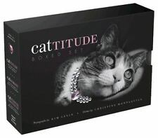 Cattitude Box Set