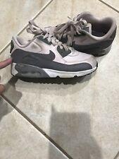 Girls Nike Air Max Pink Gray Sneakers-2Y- Cute!