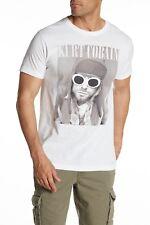 Nirvana KURT COBAIN T-Shirt NWT 100% Authentic