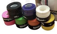 Anti Slip Overgrip Wilson Tape Roll For Badminton Squash Tennis Racket Grip UK