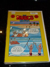 The RUBES REVUE - No 1 - Date 11/1986 - Rubes Comic