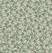 One Dollar Bill sticker bombing sheet 665mm x 665mm sticker bomb decal mr oilcan