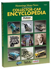 Hemmings Motor News Collector-Car Encyclopedia