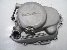 #4012 Honda XL100 XL 100 Engine Side Cover / Clutch Cover (C)