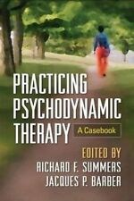 Practicing Psychodynamic Therapy: A Casebook by Guilford Publications (Hardback,