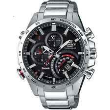 New Casio Edifice Mens Watch EQB501XD-1A Smartphone Link Watch