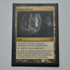 MTG Cavern of Souls - Avacyn Restored - 1x Card - Mint Condition