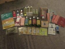 BN-L'occitane huge bundle-37 items including 200ml body wrap-I combine postage
