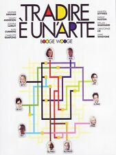 TRADIRE E' UN ARTE - BOOGIE WOOGIE DVD