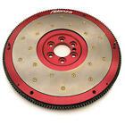 FIDANZA ENGINEERING Aluminum SFI Flywheel - SBC 168 Tooth- Int. Bal. P/N - 19868