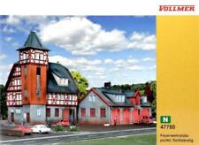 Vollmer 47780 ( 7780 ) N - Feuerwehr Magazin NEU & OvP