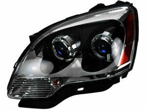 For 2007-2009 GMC Acadia Headlight Assembly Left 23823NF 2008