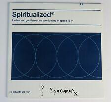 "J. Spaceman SPIRITUALIZED Signed ""Ladies & Gentlemen We Are.."" Album Vinyl LP"