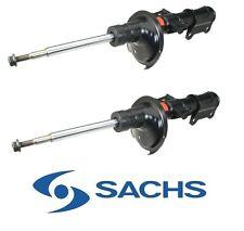 For Volvo XC70 03-07 Pair Set Of Front Strut Assemblies Suspension Kit OEM Sachs