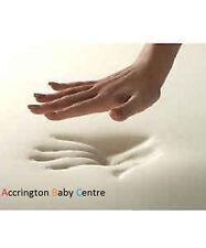 MEMORY foam OSCILLANTE Cristalle / GLIDER MATERASSO 84 x 43 cm