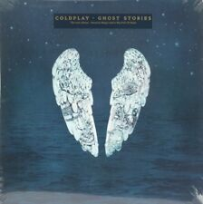 Ghost Stories  COLDPLAY Vinyl Record