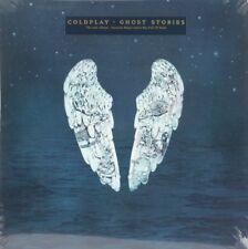 Historias de fantasmas Coldplay disco de vinilo