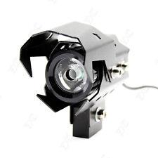CREE 125W U8 LED HEAD LIGHT MOTORCYCLE SPOT DRIVING FOG FOR BMW Spotlight