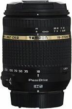 TAMRON 18-270mm F/3.5-6.3 Di II VC PZD (Model B008) Lens for Nikon Japan Ver.