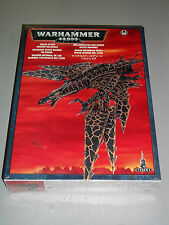Warhammer 40K CHAOS SPACE MARINE HELDRAKE Box Set!! Brand New+Sealed!!