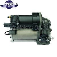 Air Suspension Compressor Pump For Mercedes ML W164 GL X164 1643200504