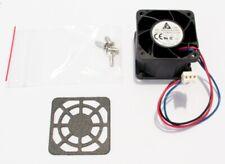 Delta Electronics FFB0412VHN 40 x 40 mm Lüfter Fan Kit RX100 RX 100 12 Volt NEU
