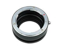 Adapter für Nikon Objektive an Atik + ZWO ASI CCD Kameras, ASIT2-Nikon