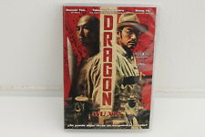 DRAGON ( WU XIA ) - DVD - DONNIE YEN ( IP-MAN ) - TAKESHI KANESHIRO - WANG YU