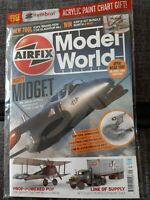 Airfix Model World Magazine September 2020