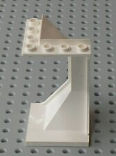LEGO White Panel Corner Concave ref 2467 / Set 6395 6441 9355 6885