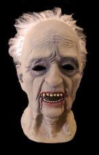 Old Vampire Halloween Mask Don Post Not Freddy Jason