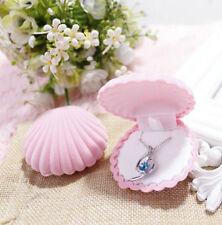 Velvet De Luxe Boîte Cadeau Pour Bijoux Rose