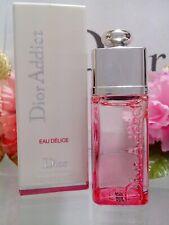 Dior Addict Eau Delice EAU DE Toilette 5ml 0.17oz Miniature Collectible