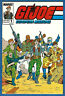 G. I. JOE EUROPEAN MISSIONS # 1 - 1988 Marvel  (vf)