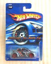 Hot Wheels Volkswagen new Beetle cup 142 Grey