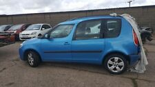 SKODA ROOMSTER 1.6 BTS ENGINE KGG AUTO GEARBOX LF5G  - BREAKING PEDAL FOR SALE