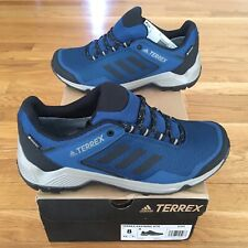 New Adidas Outdoor BC0969 Terrex Eastrail GTX Men's Hiking Shoes Size 8 Gore-Tex