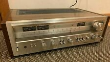 Vintage Pioneer SX-780 Stereo Receiver - Fully Serviced