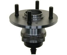 Wheel Bearing and Hub Assembly-4-Wheel ABS Rear 712324 fits 2007 Hyundai Accent