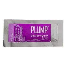 PLUMP PENIS CREAM SACHET HARD ON Sex Aid STRONGER LONGER MALE Erection Enhancer